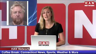 Coffee Break: HAN Connecticut News 9.12.17 thumbnail