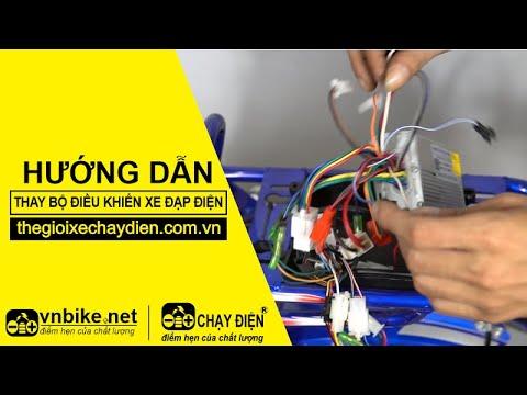 Board xe đạp điện 36v/48V-350W
