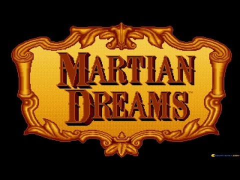 Ultima: Worlds of Adventure 2: Martian Dreams gameplay (PC Game, 1991) thumbnail