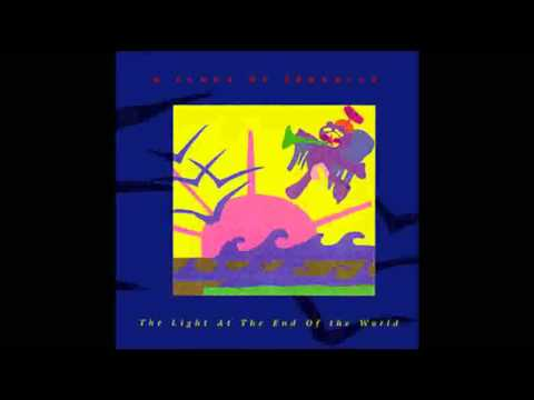 A Flock Of Seagulls - The Light At The End Of The World (1995) Album Completo