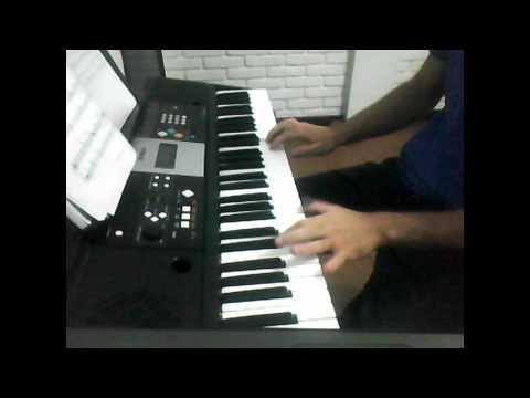 Sonda-me, Usa-me (Aline Barros) - Intro #4