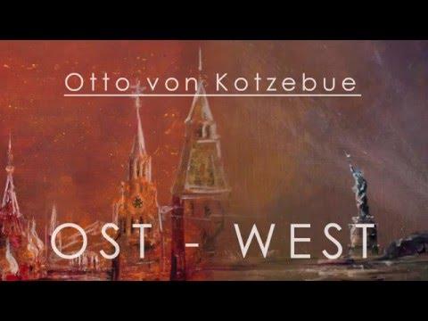 Über den Maler Otto von Kotzebue: Ein Einführungsvortrag von Johannes Paqué