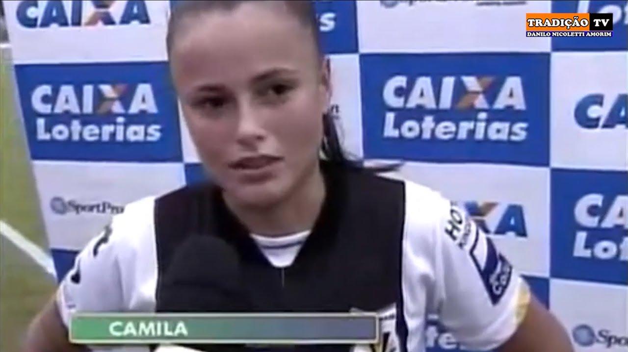 Camila Martins Pereira