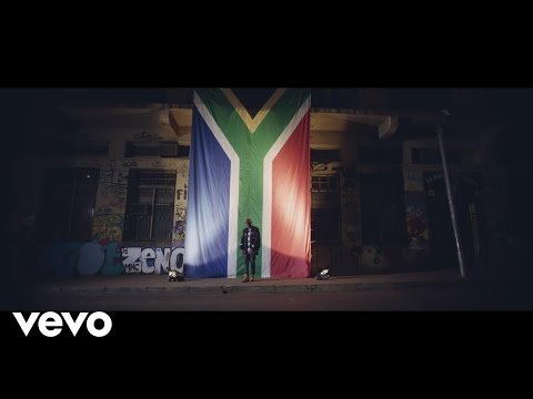 DJ Sliqe - Mercy (ft. Riky Rick, Kwesta, Reason, Thaiwanda)