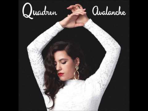 Quadron - Sea Salt (Audio) (2013)