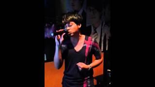 [ KBOX KARAOKE ] [ KKING 2013 TOP50 PERAK ] [3] [RynnYuli 刘家俊] [李聖傑 - 抱歉]