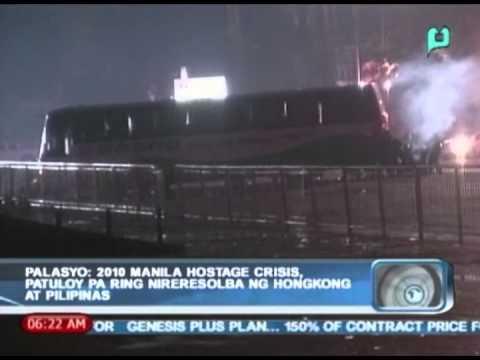 [Balitaan] Palasyo: 2010 Manila hostage crisis, patuloy pa ring nireresolba ng Hong Kong at PHL