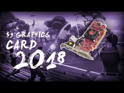 9 graphics card in 2018 review fortnite csgo and more - amd radeon hd 6750m 512 mb fortnite