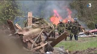 Notre-Dame-des-Landes : Résumé du 3e jour des expulsions sur la ZAD