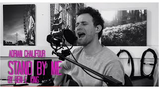 Adrian Chalifour - Stand By Me (Cover)