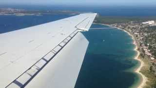 Qantas Link Boeing 717-200 Landing + Taxi to Gate at Sydney Kingsford-Smith International Airport