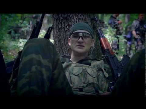 "Airsoft in Moldova Chisinau.""No Man's Land"""