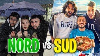 🇮🇹 NORD vs SUD - CHI VIVE MEGLIO?