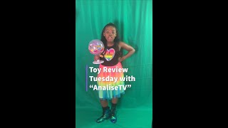 Pikmi Pops Surprise Toy Unboxing Review For Kids  New Pikmi Pop Style Series 2020  AnaliseTV.
