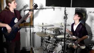 Elfenbeinekel live - J.T. Trio (Johannes Traxler / Robin Gadermaier / Maximilian Langer)