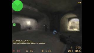 Counter Strike 1.6 Sick OWNAGE