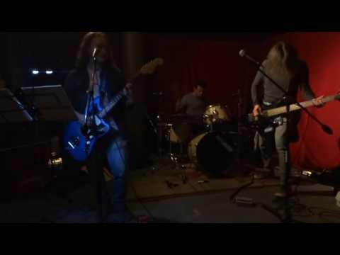 grandpa Joe - dive (Nirvana cover)