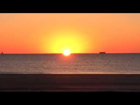 Tybee Island Sunrise!