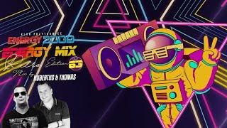 ENERGY MIX 63/2019 RETRO mix by Thomas & Hubertus - Energy2000