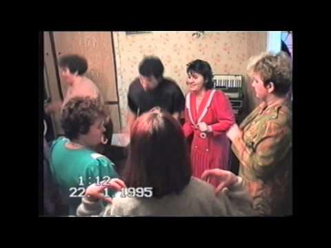 Страшные танцы на свадьбе - Видео приколы - Видео приколы