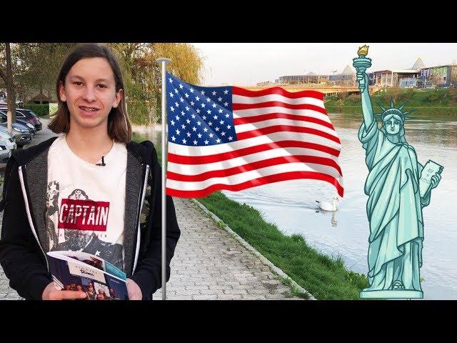 [083] Odhajam v NEW YORK! 🇺🇸