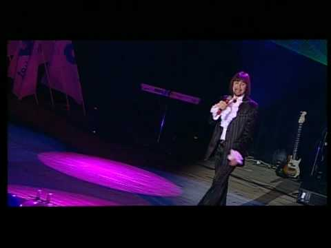 Only you performed by ukrainian singer Maxim Novitskiy 2006 The Best Hits of the world