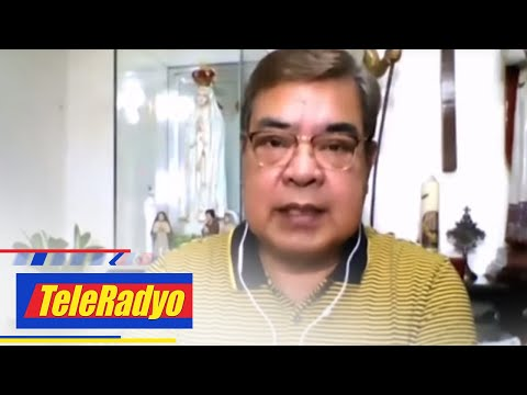 Dr. Love | TeleRadyo (14 November 2020)