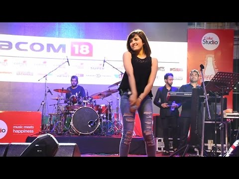Shirley Setia # Mash-up @ Dheere Dheere - Brown Rang - Kala Chasma -  2K17   -  Full HD 1