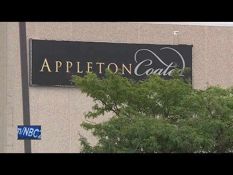 Judge approves sale of Appleton Coated to liquidation company