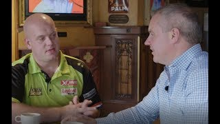 It's Paddy Learns Darts: Episode 1…