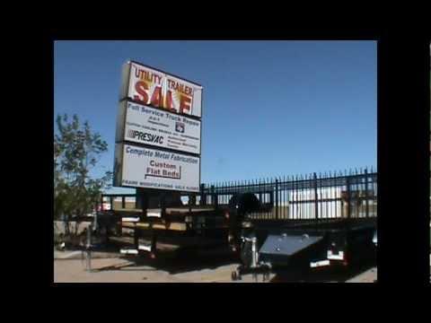 Star Texas Trailer - Utilty Trailer Headquarters