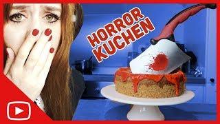 Wenn Pandorya ein Kuchen wäre... // Veganer Horror - Käsekuchen