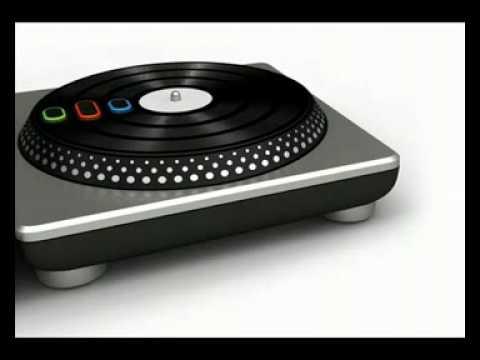 DJ BRAIN : David Guetta Ft. Estelle - One Love Remix