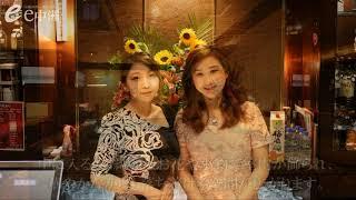 ママは中国人でとても美人です(*^^*) ホステスさん達も国際色豊かで、可...