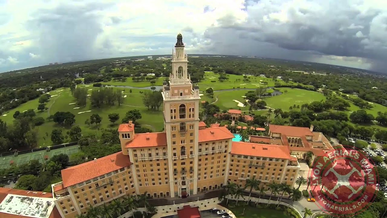 Biltmore Hotel Miami Coral Gables In Autos Post