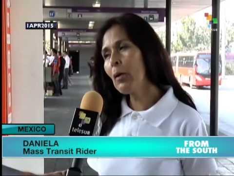 Diabetes, Obesity Mushroom in Mexico