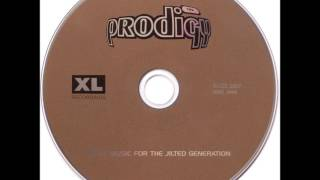 The Prodigy - No Good (Start The Dance) HD 720p