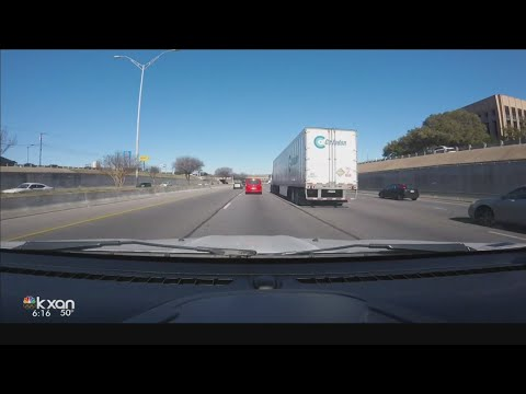 Demand for truck drivers in Texas grows due to improving oil production