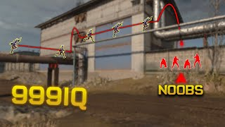 These WARZONE 200IQ Trİcks Will Blow Your Mind!
