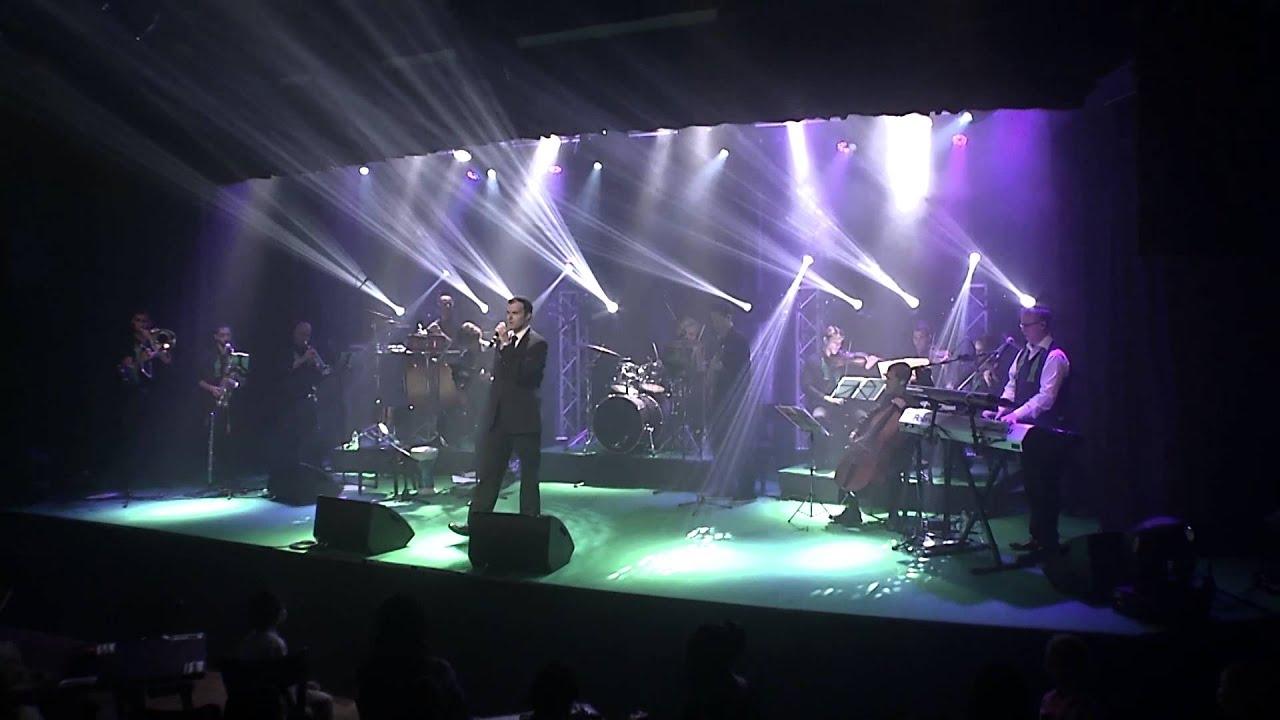 מנעי קולך I אוהד מושקוביץ I מופע רדינג 3 Minai Kolech I Ohad Moskwitz I Live 2014 I