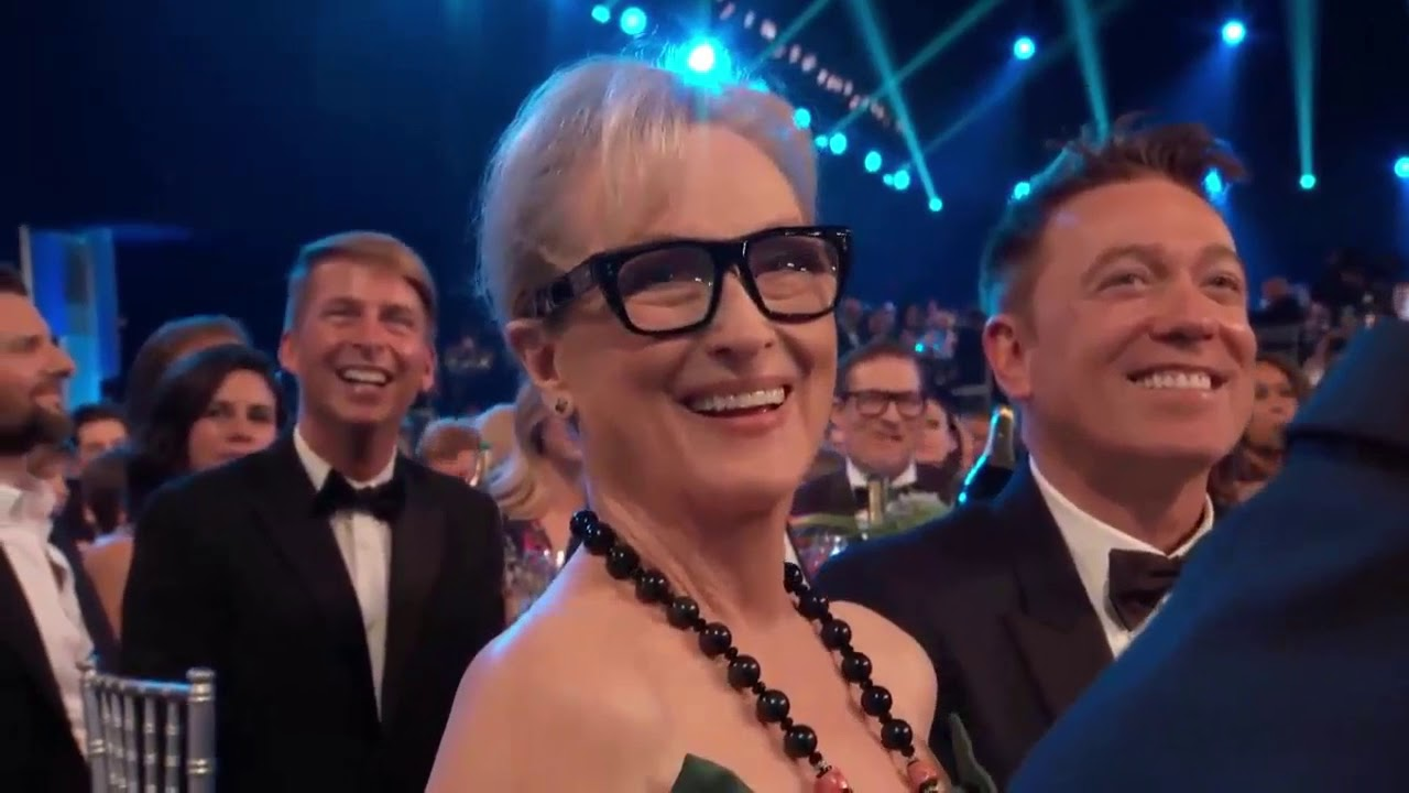 SAG Awards 2020: 6 must-know moments from the Screen Actors ...