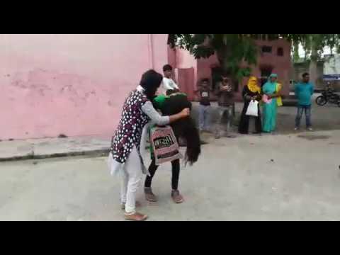 fight wife vs girlfriend - YouTube