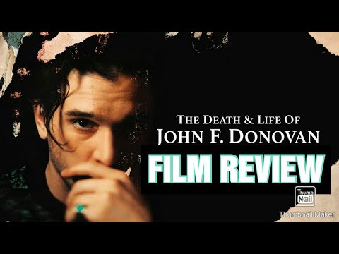 The Death and Life of John F. Donovan – film review