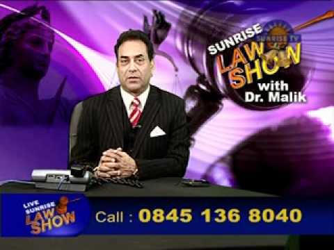 Dr Malik Law Show Jan 1_ 2012 SEG1.flv