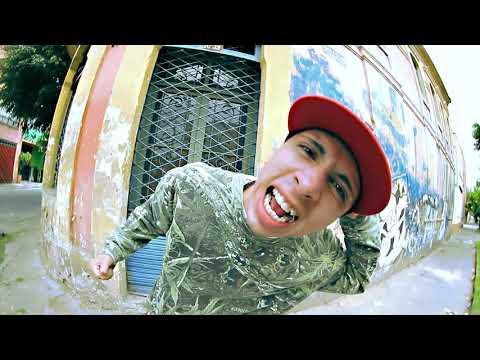 Lion Fiah + Logan + Praxis Style + MC Wes / No Son Casualidades