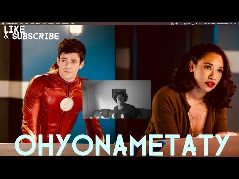 """The Flash Season 4 Episode 18 """"Lose Yourself"""" Review"""