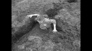 Mud Jumping At Ardgour