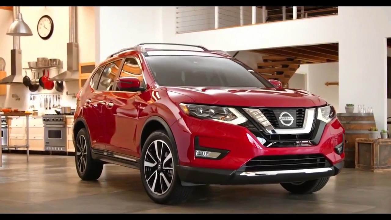 2018 nissan rogue x trail review and specification youtube. Black Bedroom Furniture Sets. Home Design Ideas