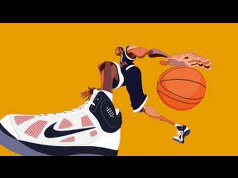 Motivacion Antes De Un Partido De Basket :P