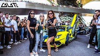 100 Supercars in München | Das mega Event! Cars&Coffee